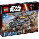 Lego STAR WARS At te 75157  Klocki LEGO Star Wars AT TE Kapitana Rexa 75157 & 43 Zamów z DOSTAWĄ W