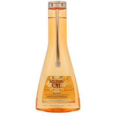 Mycie włosów L'Oreal Professionnel