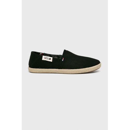 309c09f75493e Espadryle męskie Producent: Tommy Jeans - emodi.pl moda i styl