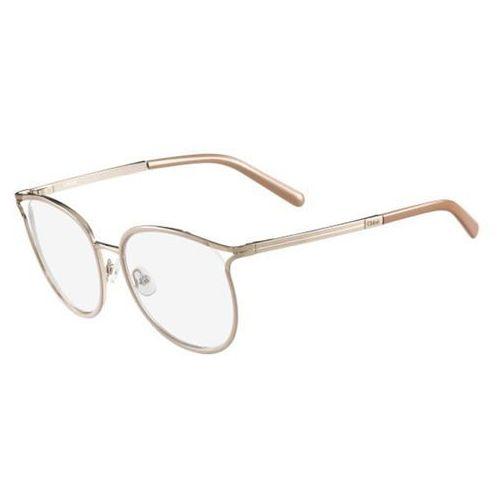 Okulary korekcyjne ce 2126 719 Chloe
