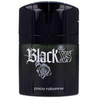 Paco Rabanne Black XS 50ml M Woda toaletowa