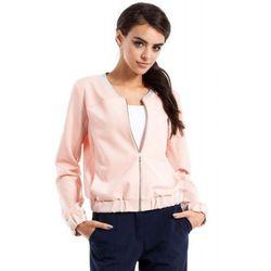 Kurtki damskie Moe Filo Fashion Style