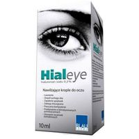 Adamed Hialeye 0,2% krople do oczu 10ml (8034135270665)