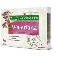 Waleriana 30 tabl. (5901130355372)
