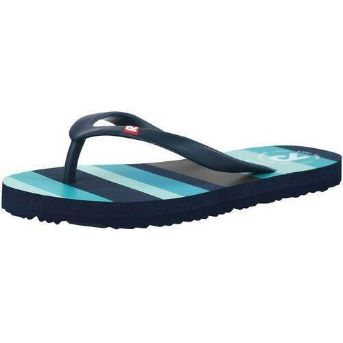 Reima Silota Sandały Dzieci, cyan blue EU 36 2020 Klapki i sandały kąpielowe