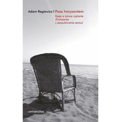 Literaturoznawstwo UNIVERSITAS InBook.pl