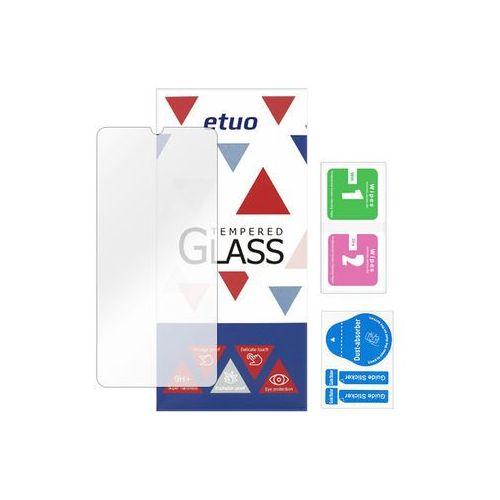Etuo.pl - szkło Huawei y6 (2019) - szkło hartowane 9h