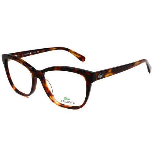 Okulary Korekcyjne Lacoste L2723 214