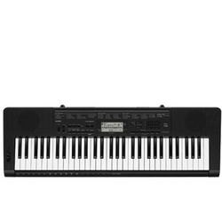 Keyboardy i syntezatory  Casio