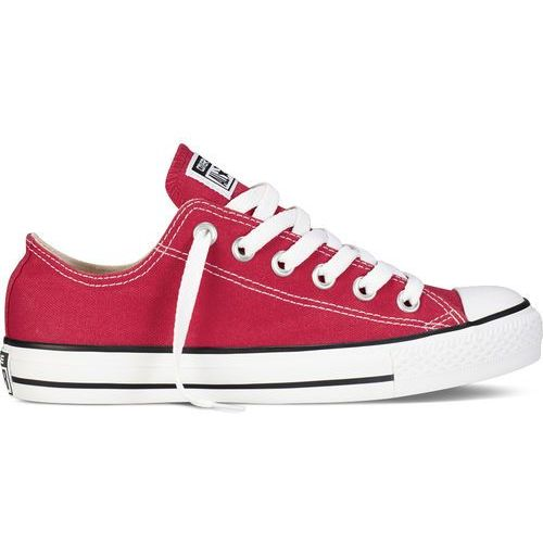 49af800d75a8f Chuck Taylor All Star Ox Red 10,5 (44,5 (Converse) - sklep ...