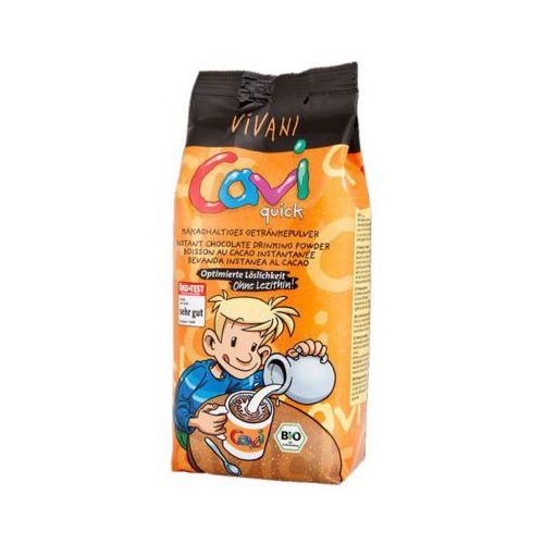 400g kakao bio Vivani
