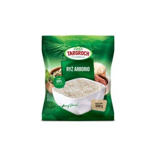 1kg ryż arborio do risotto Targroch
