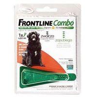 Frontline Combo XL - pipeta 4,02ml