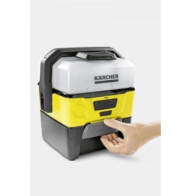 Myjki ciśnieniowe Karcher
