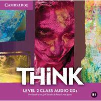 Think 2. CD do Podręcznika (9781107509238)