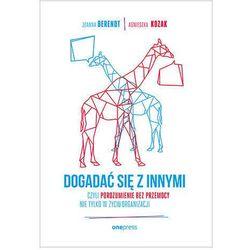 Biznes, ekonomia  Joanna Berendt, Agnieszka Kozak InBook.pl