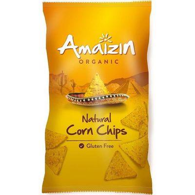 Zdrowa żywność AMAIZIN (napoje kokosowe, tortilla, chip biogo.pl - tylko natura