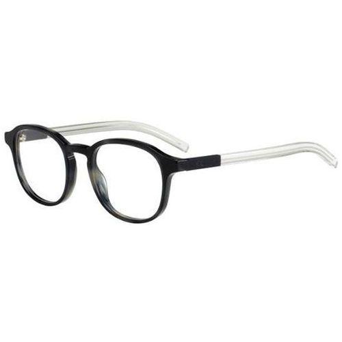 Okulary Korekcyjne Dior BLACK TIE 214 1BD/20