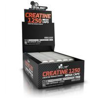 Kapsułki OLIMP Creatine 1250 Mega Caps - 30 kaps. - 300 kaps.