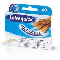 Salvequick aqua resist x 40szt. marki Cederroth
