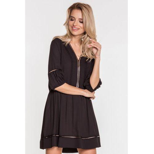 802625bd5d Suknie i sukienki Aggi - opinie + recenzje - ceny w AlleCeny.pl