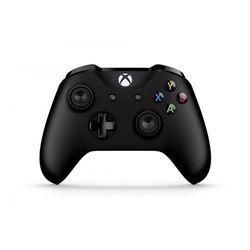 kontroler xbox one s czarny marki Microsoft