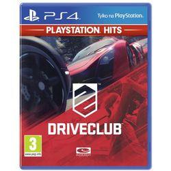 DRIVECLUB PL (PS4)