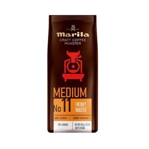 Kawa craft coffee roaster medium 500g marki Marila
