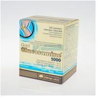 Kapsułki Olimp Gold Glukozamina 1000 120 kaps.