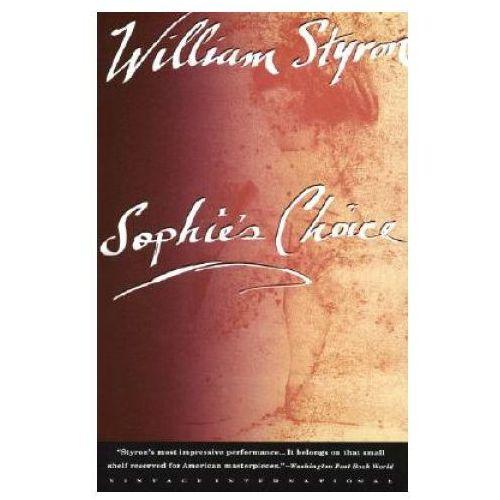 Sophie`s Choice