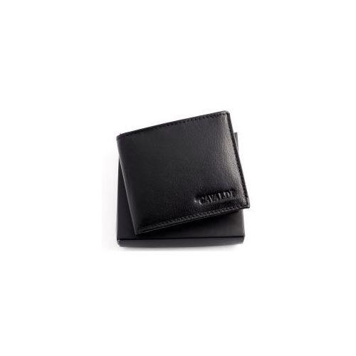 5015f66a30beb ▷ Mały portfel męski skórzany 0035 bs c (Cavaldi) - opinie / ceny ...