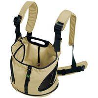 Hunter Plecak na psa outdoor kangaroo - dł. x szer. x wys.: 30 x 20 x 35 cm