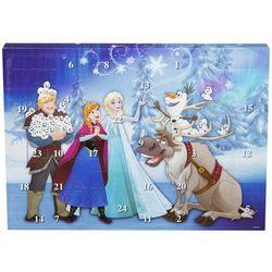 Kalendarz adwentowy Frozen - Kraina Lodu