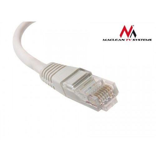 Maclean Przewód patchcord UTP 5e 2m (MCTV-651) dostawa! Darmowy odbiór w 21 miastach