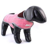kubraczek dla psa tweedie pink rozm l marki Doodlebone