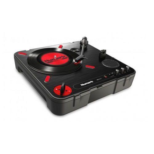 Numark pt-01 scratch przenośny gramofon