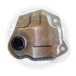 Filtry oleju  Midparts Midparts Automatyczne skrzynie