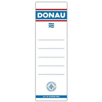 Segregatory i akcesoria DONAU biurowe-zakupy