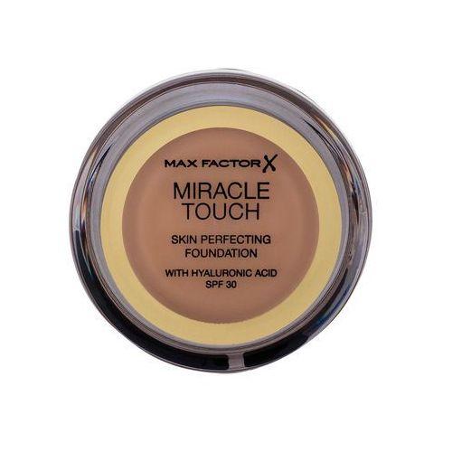 Max factor miracle touch skin perfecting spf30 podkład 11,5 g dla kobiet 070 natural - Znakomity rabat