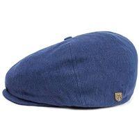 płaska czapka BRIXTON - Brood Snap Cap Midnight Navy (MTNAV)
