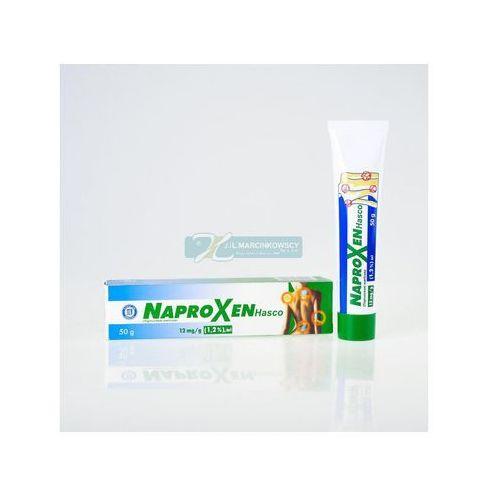 Naproxen Hasco żel 0,012 g/g 50 g