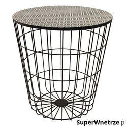 Stoliki i ławy  D2 SuperWnetrze.pl