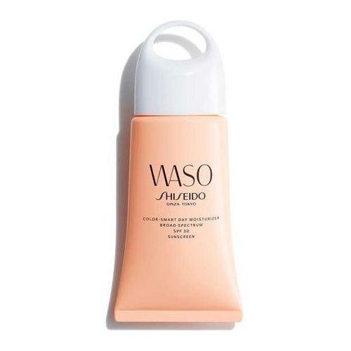 SHISEIDO Waso Color - Smart Day Moisturizer SPF30 50ml