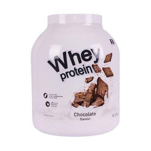 129284bd2586 ▷ Whey Protein - 2270g (FA Nutrition) - opinie   ceny   wyprzedaże ...