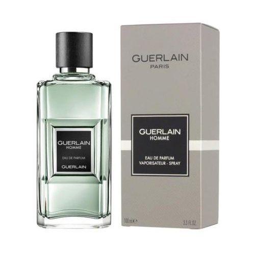 Guerlain guerlain homme 100 ml woda perfumowana (3346470303393)