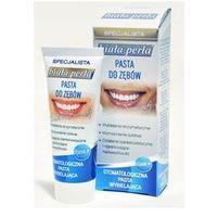 Biała perła pasta do zębów 75ml marki Vitaprodukt