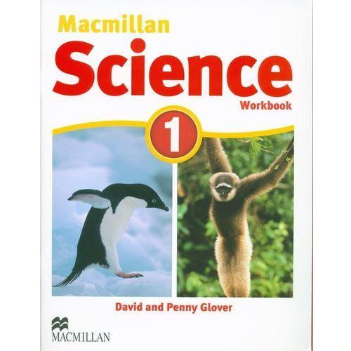 Macmillan Science 1 Wb (64 str.)