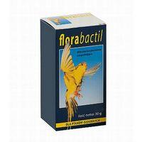 florabactil mieszanka witaminowa dla ptaków ozdobnych 30g marki Eurowet