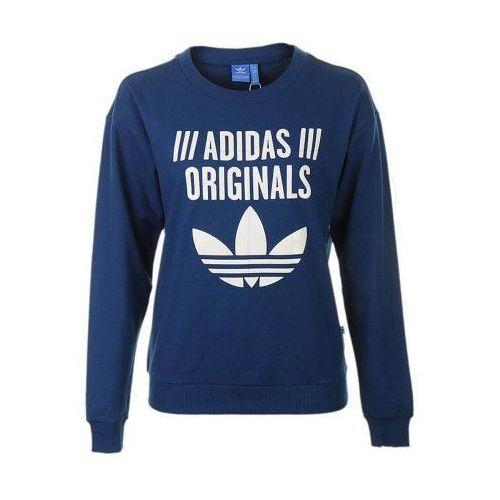najlepszy design wspaniały wygląd całkiem fajne Light sweat bluza damska sweatshirt ay6636 (Adidas) - sklep ...