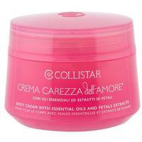 Collistar benessere dell´ amore body cream krem do ciała 200 ml tester dla kobiet (8015150677028)